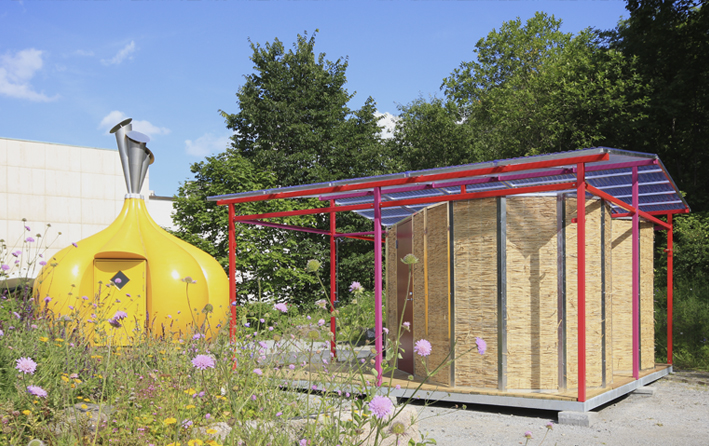 Jan-Erik Andersson / Onion sauna