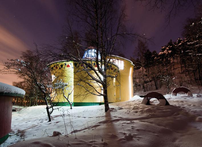 Photo: Vesa Aaltonen